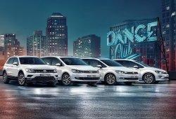 Alemania - Mayo 2018: Dominio aplastante de Volkswagen
