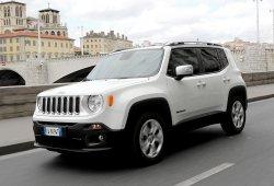 Italia - Mayo 2018: Jeep sorprende en un mes plagado de récords