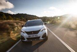 Francia - Mayo 2018: El Peugeot 3008 está en su mejor momento histórico