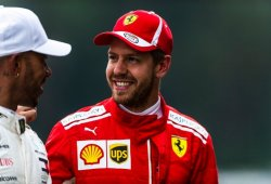 """Vettel confía en aplacar la superioridad de Mercedes: """"Podemos darle la vuelta"""""""