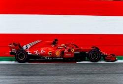 "Vettel: ""Será muy importante clasificar en primera fila"""