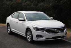 El nuevo Volkswagen Passat 2019 filtrado desde China