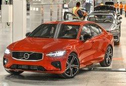 La primera fábrica de Volvo en Estados Unidos será clave en el futuro de la marca