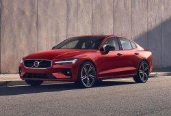 El nuevo Volvo S60 2019 debuta en Estados Unidos para todo el mundo