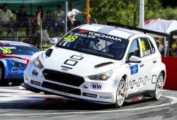 Yvan Muller recupera el liderato del WTCR en Vila Real