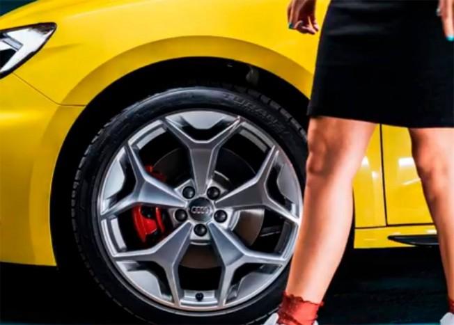 Audi A1 2018 - adelanto