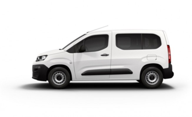 Citroën Berlingo Live - lateral