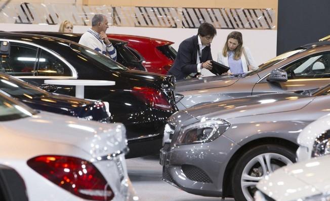 Salón del Vehículo de Ocasión de Madrid 2018