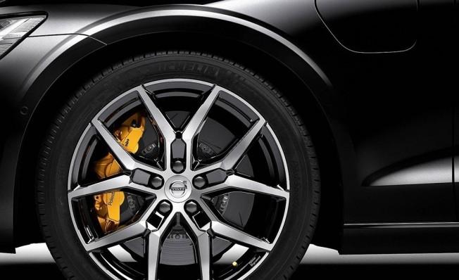 Volvo T8 Polestar Engineered