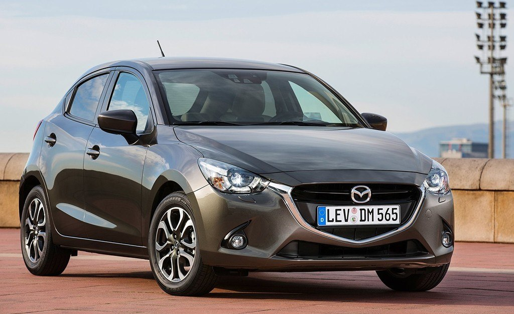 La gama 2018 del Mazda2 dice adiós al diésel y estrena acabados
