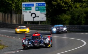 TDS Racing y G-Drive apelarán su exclusión de Le Mans