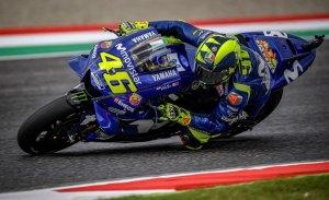 Valentino Rossi desata la locura en Mugello con su pole
