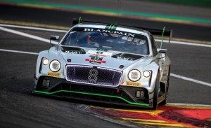 Bentley amplia las entregas de su nuevo Continental GT3