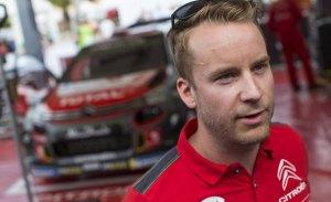 Citroën lidera con un doblete el shakedown de Finlandia