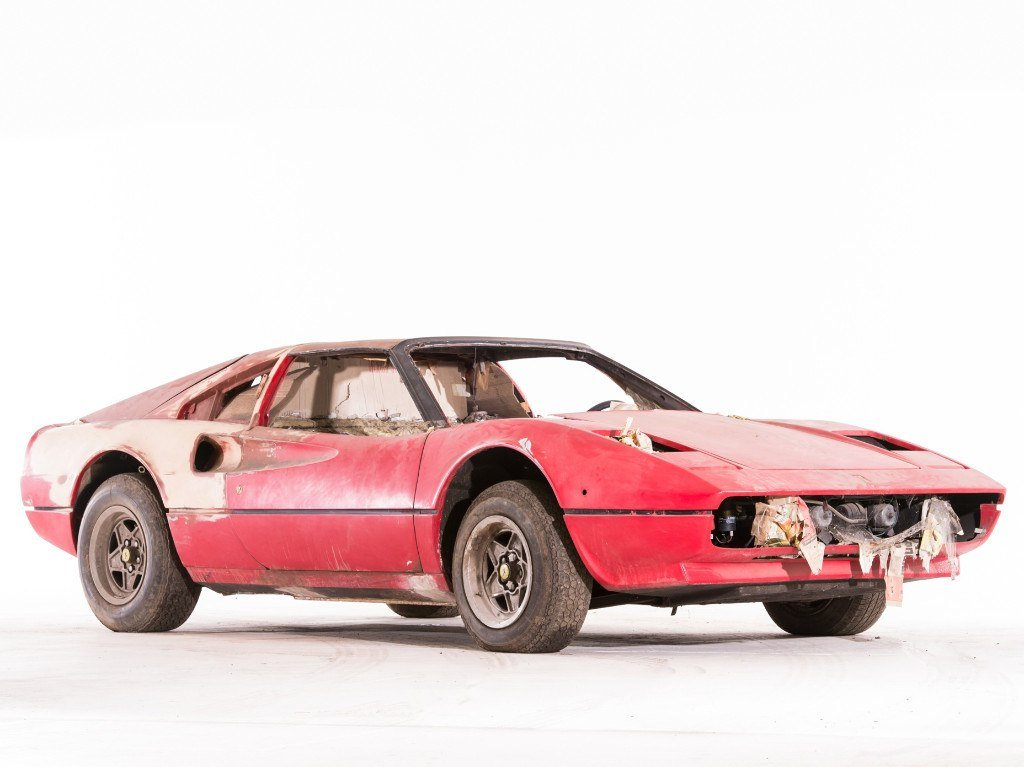 Especulación: la otra cara del coleccionismo de vehículos clásicos