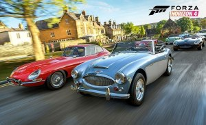 Forza Horizon 4 no tendrá cajas de contenido de pago