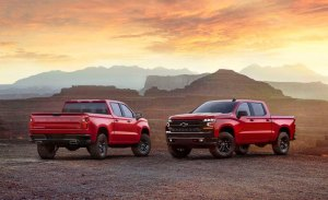 General Motors supera a Ford en cuota de mercado de pick-ups en EEUU