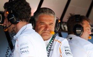 """Gil de Ferran: """"¿Alonso? De los mejores de la historia, es genial que esté en McLaren"""""""
