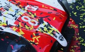 La historia de Le Mans: Toyota
