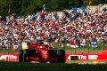 """Vettel: """"Podríamos haber igualado el ritmo de Hamilton"""""""