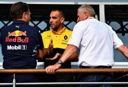 """Abiteboul: """"Renault no quiere trabajar con Red Bull nunca más"""""""