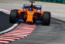 """Alonso ve potencial en el MCL33: """"Podemos sacarle más rendimiento"""""""