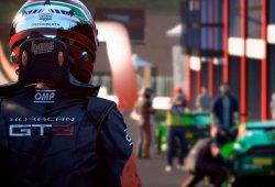 Assetto Corsa Competizione ya tiene fecha de llegada a Steam Early Access