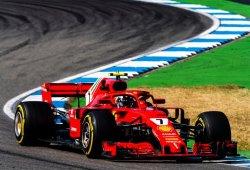 """El blistering causa estragos en Ferrari: """"La gestión del neumático será crucial"""""""