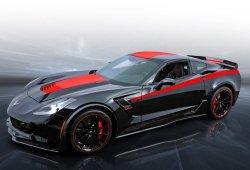 Yenko Corvette S/C Stage II: 1.014 CV para el kit más bestial del 'Vette