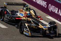 El triunfo de Vergne no evita el título de Audi en Fórmula E
