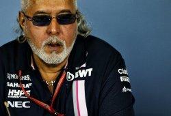 """Fernley: """"Force India significa mucho para Mallya, está desolado"""""""