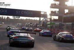Gran Turismo Sport estrena monoplaza de F1 con la actualización de julio