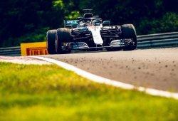 Hamilton se va de vacaciones con una cómoda victoria