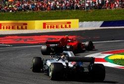 """Hamilton carga contra Pirelli: """"Deberían haber traído el neumático más ligero"""""""