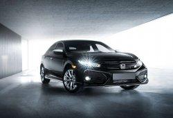 Honda Civic Silver Line, una edición que aporta elegancia y deportividad