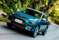 Así de diferente es el interior del Citroën C4 Cactus destinado a Sudamérica