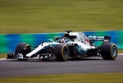 """Mercedes, un paso por detrás de Ferrari y Red Bull: """"Tienen algo más de ritmo"""""""