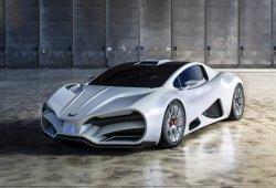 Milan Automotive Red: el hiperdeportivo austríaco de 1.325 CV
