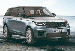 El nuevo Range Rover llegará en 2021 para hacer frente a Bentley y Rolls-Royce