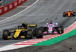 """Sainz, contrariado: """"Se podría haber remontado, pero el coche iba muy mal"""""""