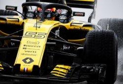 """Sainz, desconcertado: """"Una carrera muy rara, difícil de encajar"""""""