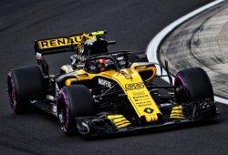 """Sainz: """"Estamos mejor que en carreras anteriores"""""""