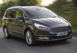 Siete modelos de Ford equipados con motores EcoBoost, llamados a revisión en Alemania