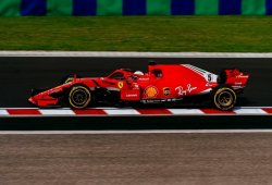 """Vettel: """"La clasificación y la salida serán fundamentales, es muy difícil adelantar"""""""