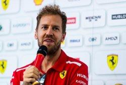 """Vettel estalla contra el sistema de sanciones: """"Ya no se nos permite competir"""""""