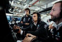 Wolff explica lo que ocurrió en el día negro de Mercedes en Austria