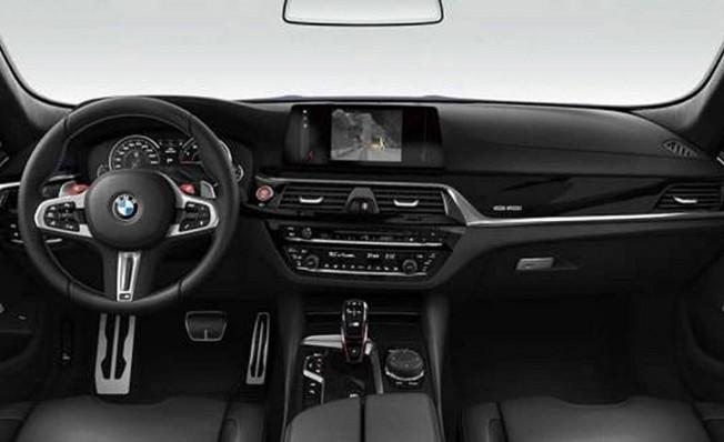 BMW Edición Misión Imposible