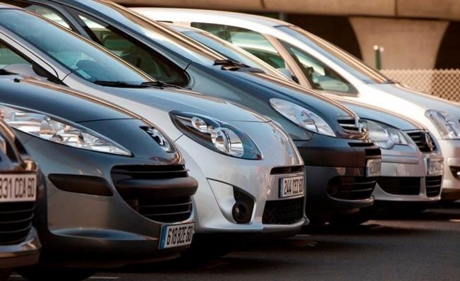 Matriculaciones de vehículos en España - Junio de 2018