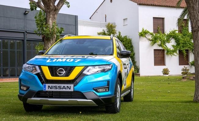 Nissan X-Trail 4x4 FAN