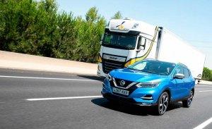 Nissan Qashqai, con la tecnología ProPILOT no conduce solo... pero casi